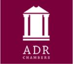 ADR Chambers Logo - 2