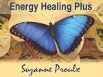 Energy Healing Plus