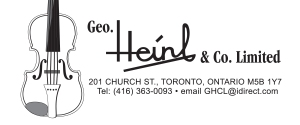 Heinl Logo