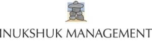 inukshuk word and logo