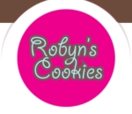 Robyn's Cookies Website Logo