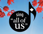 Sing All of Us
